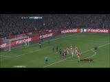 ЛЧ 2012/13  1/8   первый матч  19.02.2013  Арсенал(Лондон) - Бавария(Мюнхен) 1:3
